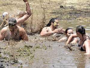 Mud, games, balancing