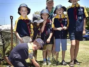 Bunya Park Scout Group celebrates 80 years of service