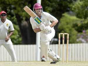 Five wicket haul topples University