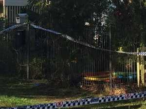A man has been fatally stabbed in the neck in Lismore