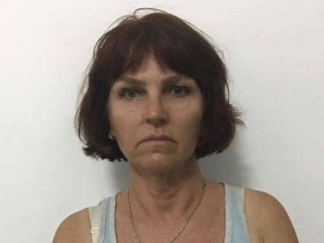 Australian woman Tammy Davis-Charles has been arrested in Cambodia for allegedly running an illegal surrogacy business.