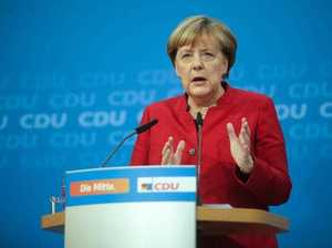 German chancellor Angela Merkel to seek re-election