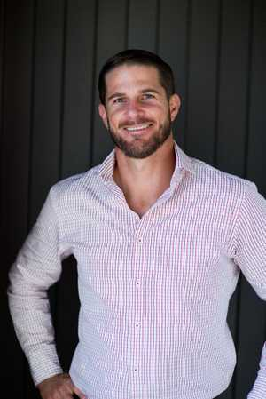 Mosaic Property Group managing director Brook Monahan.