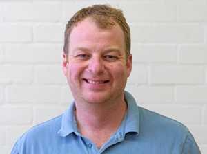 New Clarence Valley Conservatorium director Adam Wills.