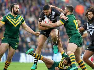 Meninga lauds players as Roos reclaim Four Nations
