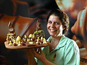 Chocolate school to open on Coast