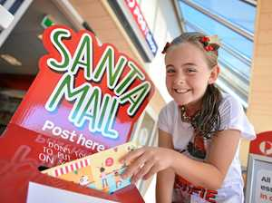 Send your letters to Santa now in time for Christmas