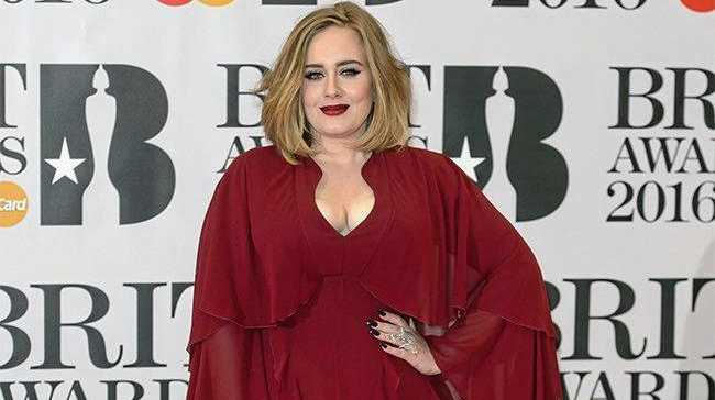 STAR: Adele Laurie Blue Adkins MBE is an English singer-songwriter who graduated from the BRIT School for Performing Arts and Technology in 2006.
