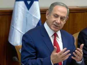 Submarine deal could sink Israeli Prime Minister