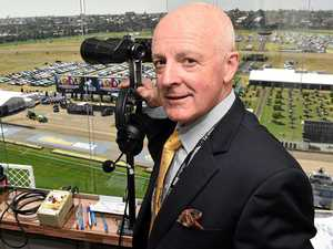 Veteran race caller Greg Miles set to retire