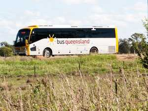Toowoomba, Laidley bus drivers strike over conditions