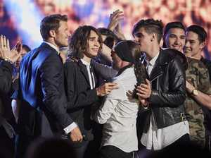 Isaiah Firebrace wins The X Factor 2016