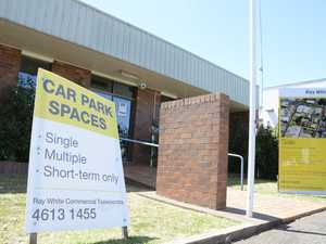 REVEALED: New private car park on the cards for CBD