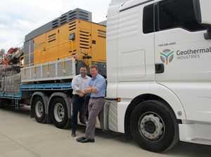 Toowoomba firm wins major renewable energy contract