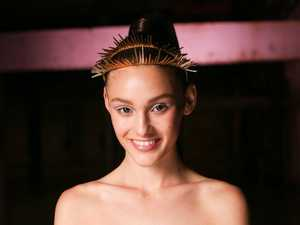 Aleyna FitzGerald crowned Australia's Next Top Model