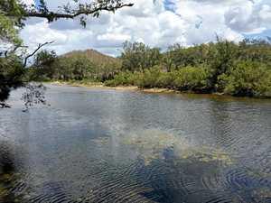 Calls for Urannah Dam to go ahead