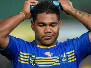 Sandow walks out on Super League club