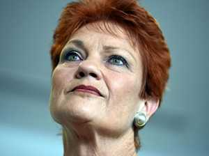 Pauline Hanson's backpacker love affair