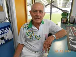Mackay bowls tradition: '36ers take on The Rest