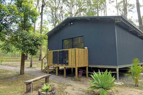 Furkids Retreat is a luxury kennel for the Coast's most pamper pets.