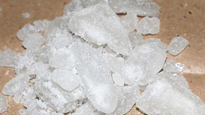 Methamphetamine ice and potent forms of cannabis are hurting so many locals
