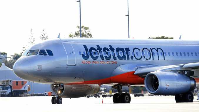 Jetstar says on-time departures are up to 80% in November.