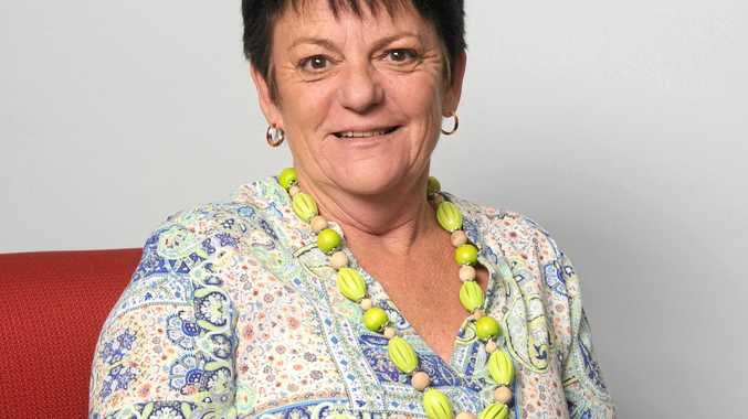 Cr Donna Ashurst is our Q&A subject for the week.