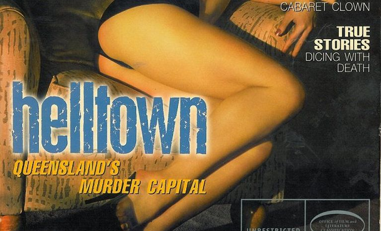 The orginal 'Helltown' article written by Paul Wilson and published in Penthouse in 1997.