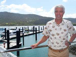 Business as usual for Cruise Whitsundays