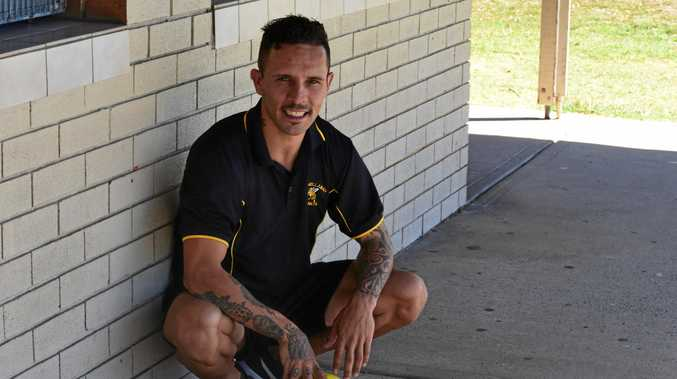 Goonellabah soccer player Kaiden Powell has been selected in the Australian Indigenous team.