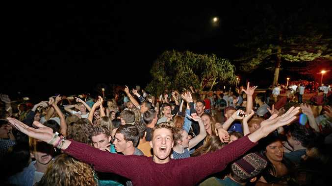 An operation by Liquor & Gaming NSW will be to ensure schoolies are partying in safe environments.