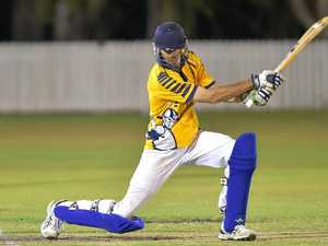 Gympie claims maiden T20 cricket title