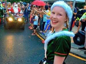 Santa and his Christmas helpers to light up Noosa