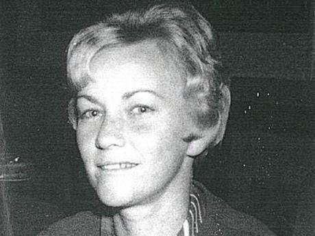 Barbara McCulkin and her daughters Vicki and Leanne disappeared in 1974.