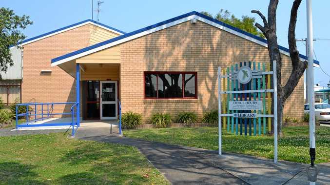 Australian Mobile Service Centre Desert Rose is visiting Evans Head