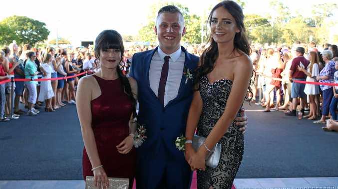 high school formal