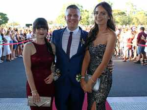 Lockyer District High School students graduate in style