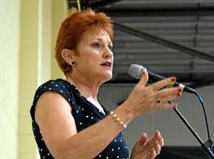 One Nation candidates to contest Mackay, Mirani, Whitsunday