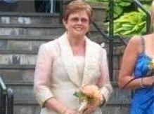 Senior surgeon critical of Ann Parsons' care