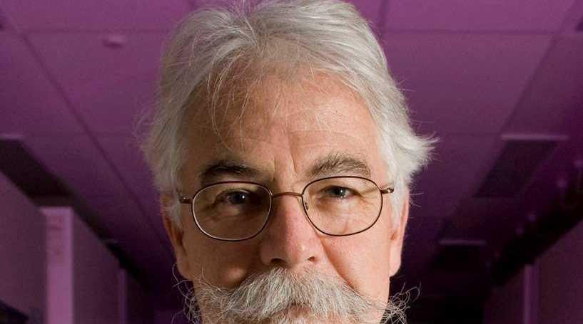 Professor Alan Mackay-Sim