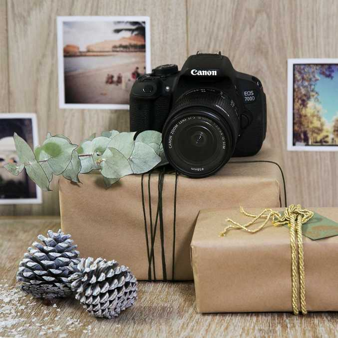 Cameras are on the list of Christmas gift ideas. But would you buy one second hand?