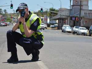 Excess speed a 'top killer' in the South Burnett