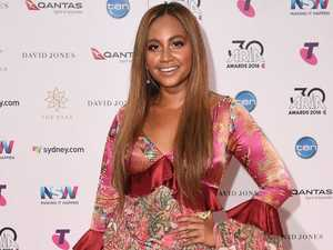 ARIA fashion turns heads