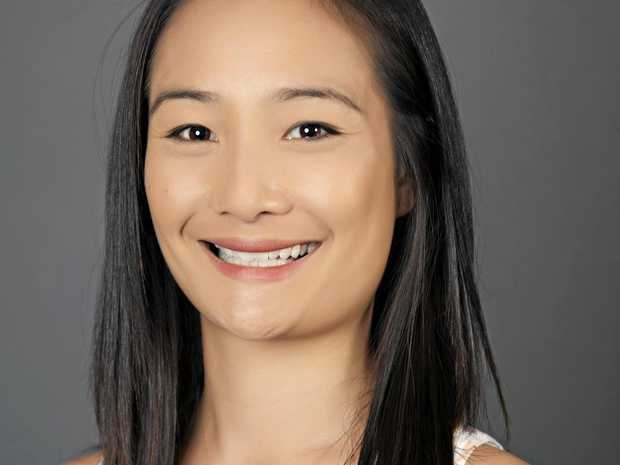 Catherine Pham, Chamber of Commerce and Industry Queensland