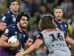 Storm and Warriors to play NRL trial on Sunshine Coast