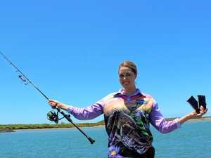 LuredIn: Fishing goes mobile