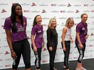 Firebirds happy to 'fly under the radar'
