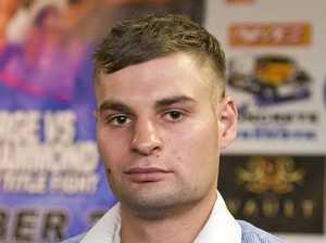 Toowoomba boxer chases pro title belt