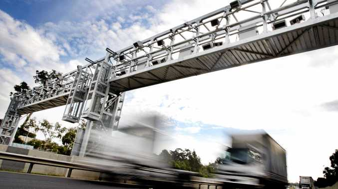 ABOLISH TOLL: An Ipswich-based campaign is gathering pace to get the Logan Motorway tolls abolished by 2020.