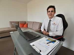 From high school dropout to award-winning real estate agent